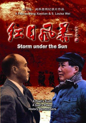 9789881814616: Storm under the Sun (English)