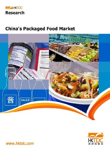 9789881820914: China's Packaged Food Market