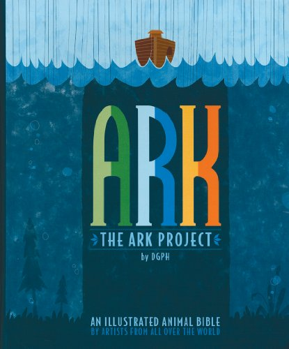 9789881847010: The Ark Project