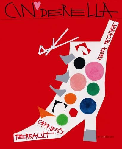 Cinderella (Hardback): Charles Perrault