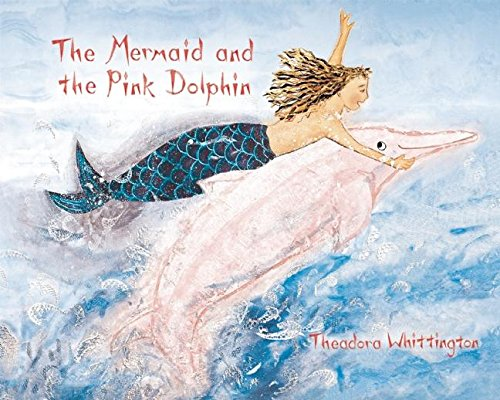 9789881858344: The Mermaid and the Pink Dolphin