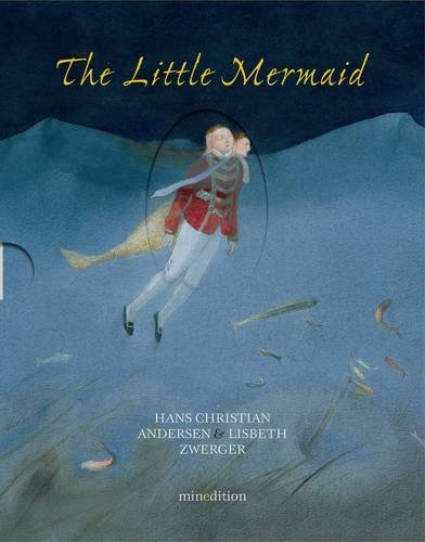 9789881915238: The Little Mermaid