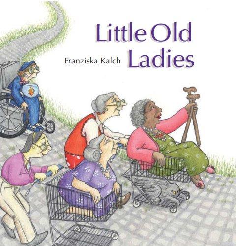 9789881915283: Little Old Ladies