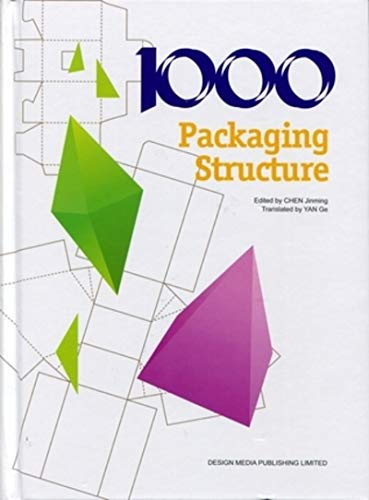 9789881950819: 1000 Packaging Structure