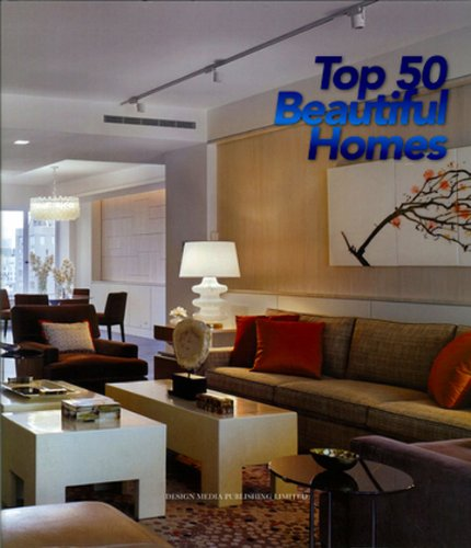 Top 50 Beautiful Homes: Gao, Arthur
