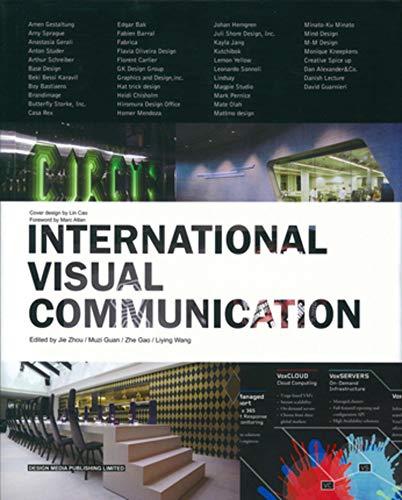 International Visual Communication Design: Zhou, Liying