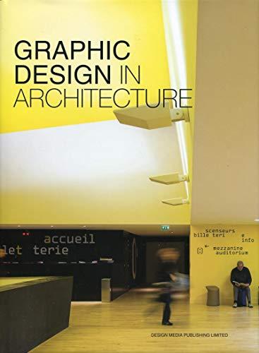 9789881973931: Graphic design in architecture