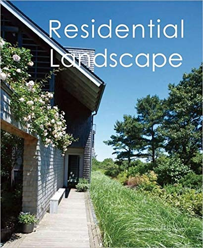 Residential Landscape: Gao, Arthur