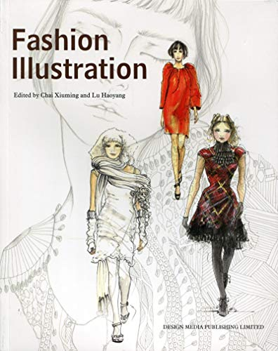 9789881973955: FASHION ILLUS (DESIGN MEDIA)