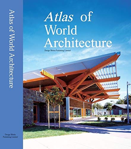 9789881973979: Atlas of World Architecture