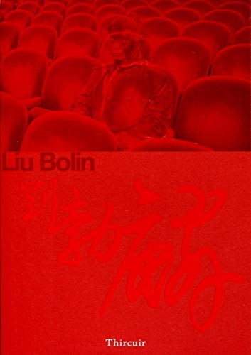 9789881992406: Liu Bolin : Cach� dans la ville (Thircuir)