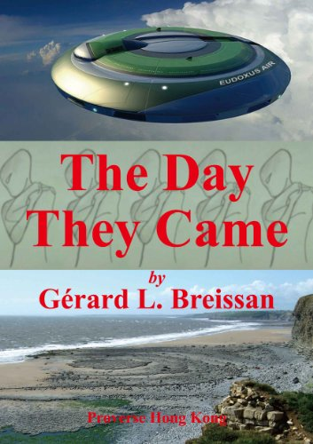 9789881993465: The Day They Came