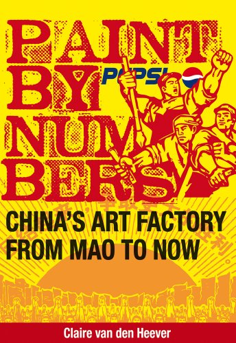 9789881998330: Paint by Numbers: China's Art Factory from Mao to Now