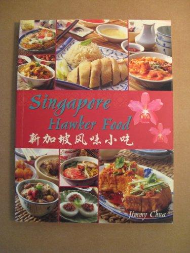 9789882021204: Singapore Hawker Food