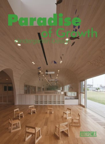 9789886824337: Paradise of Growth: Kindergarten Design