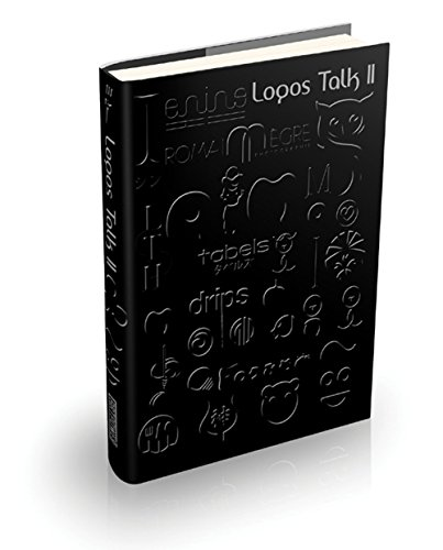 Logos Talk II (Hardcover): Xia Jiajia