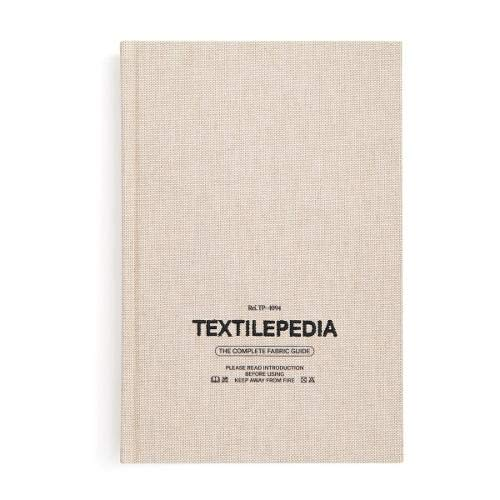 9789887711094: Textilepedia: the complete fabric guide
