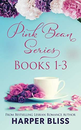 Pink Bean Series : Books 1-3: Harper Bliss