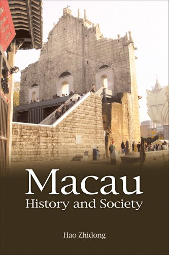 9789888028542: Macau History and Society