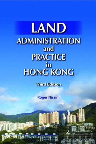 9789888083800: Land Administration and Practice in Hong Kong
