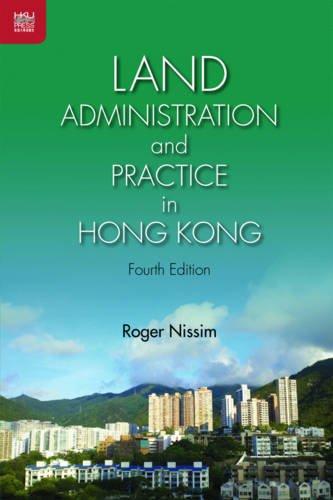 9789888208845: Land Administration and Practice in Hong Kong