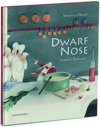 9789888240036: Dwarf Nose
