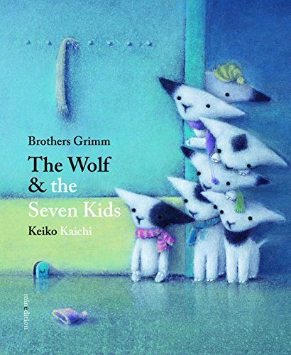 9789888240180: The Wolf and the Seven Kids