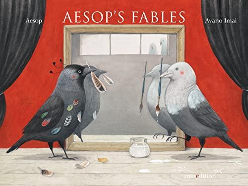 Aesop's Fables: Aesop
