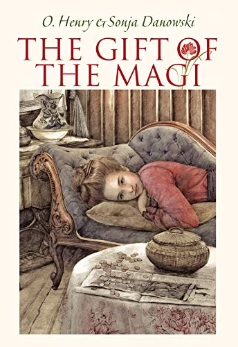 9789888240579: The Gift of the Magi