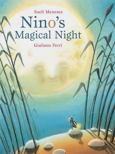 Nino's Magical Night: Menezes, Sueli