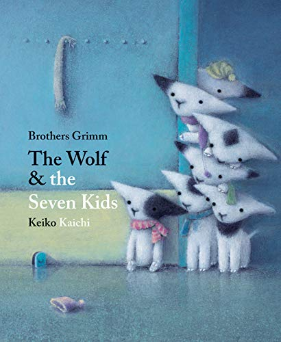 9789888240777: The Wolf & the Seven Kids