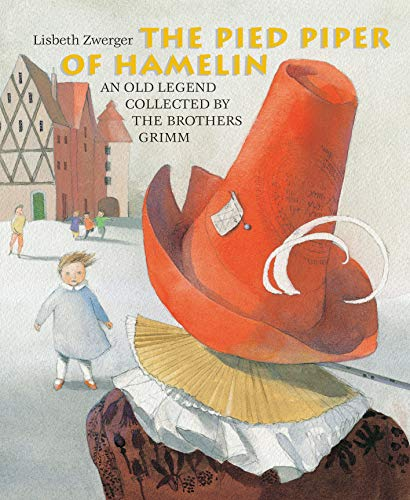 The Pied Piper of Hamelin (Minedition Minibooks): Brothers Grimm