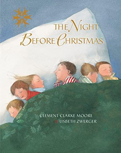 9789888240883: The Night Before Christmas (minedition minibooks)