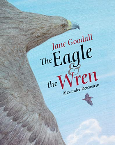The Eagle & the Wren (minedition minibooks): Goodall, Jane