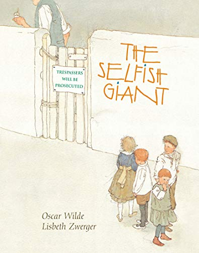 9789888240999: The Selfish Giant (Minedition Minibooks)