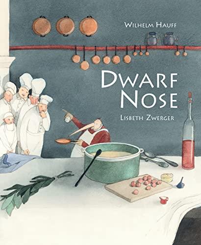 9789888341139: Dwarf Nose