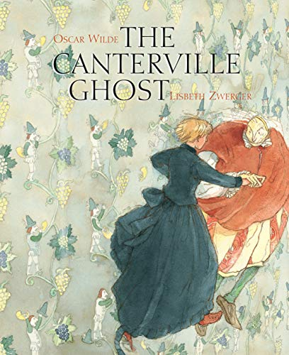9789888341153: The Canterville Ghost