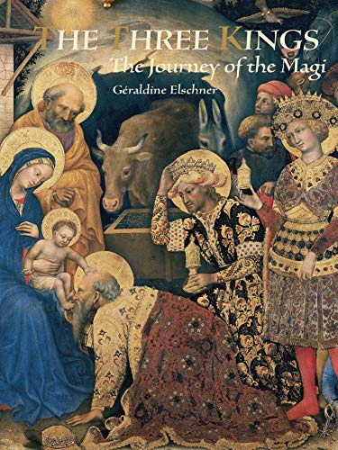 9789888341269: The Three Kings: The Journey of the Magi