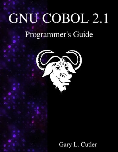 9789888406241: Gnu COBOL 2.1 Programmer's Guide