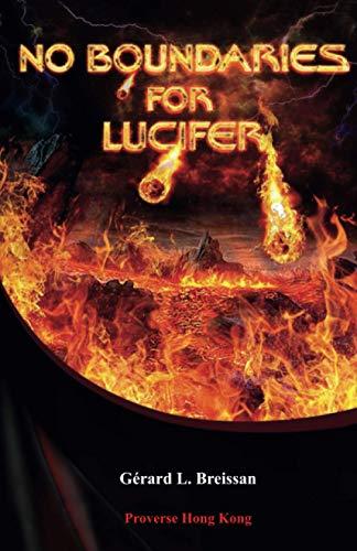 9789888491759: No Boundaries for Lucifer
