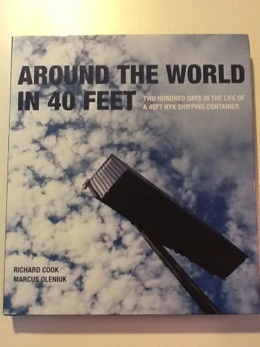 Around the World in 40 Feet; Two: Richard Cook