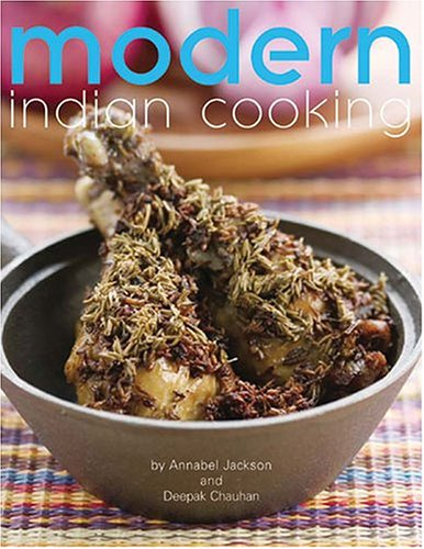 9789889752477: Modern Indian Cooking