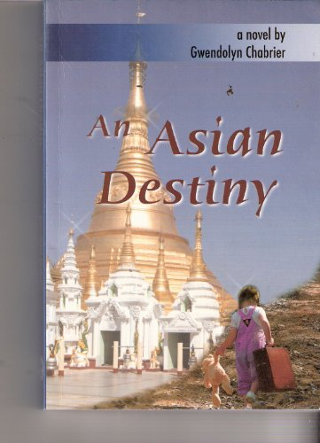 9789889776459: An Asian Destiny