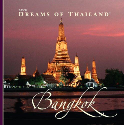AZU's Dreams of Thailand - Bangkok: John Hoskin