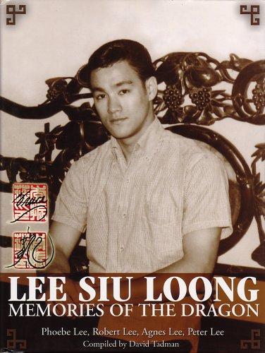9789889818418: Lee Siu Loong Memories of the Dragon Bruce Lee