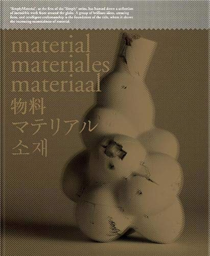 Simply Material: Exploring the Potential of Materials