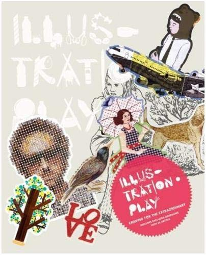 Illustration Play: Victionary