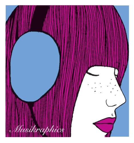 9789889822972: Musikraphics: Visualizing the Rhythm of Music