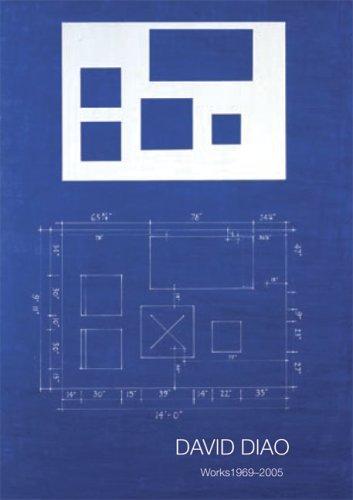 David Diao: Work 1969-2005
