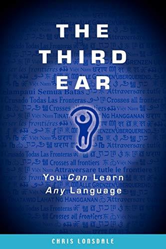 9789889888701: The Third Ear